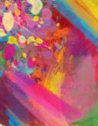 Abstract Pop Art 4