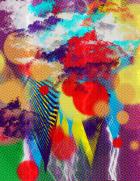 Abstract Pop Art 1