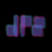 DPS Logo Squares Experiment