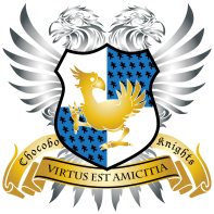 Chocobo Knights Crest