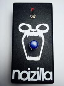 Finished Noizilla Prototype