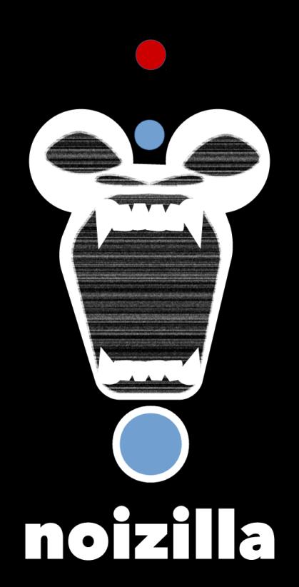 Noizilla Design with Noize